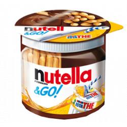 Nutella & GO EstaThe