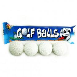 Zed Gum Golf Balls