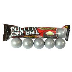 Zed Gum Roller Cola Jawbreaker