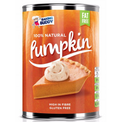 Baking Buddy Tinned Pumpkin