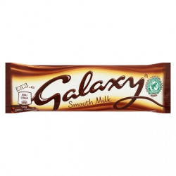 Galaxy Smooth Milk Bar