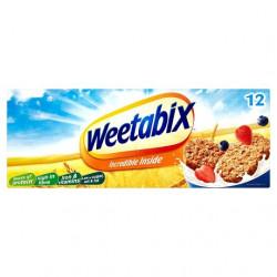 Weetabix 12 szt.