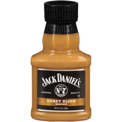 Jack Daniel's Honey Dijon Mustard