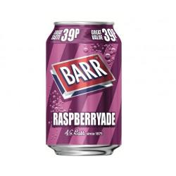 Barr Raspberryade