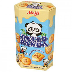 Hello Panda Milk