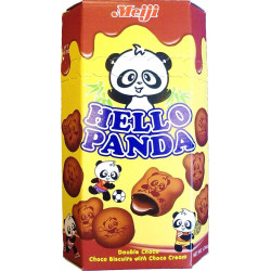 Hello Panda Double Choco