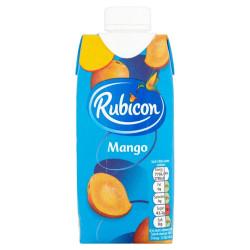 Rubicon Still Mango Juice Drink