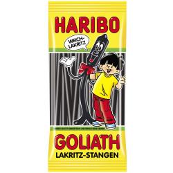 Haribo Goliath Lakritz
