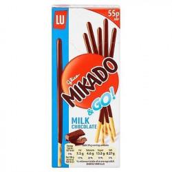 Mikado King Choco Chocolate