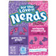 Wonka Nerds - Strawberry Grape