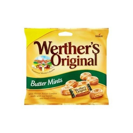 Werther's Original Butter Mints