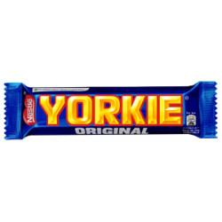 Nestle Yorkie Bar