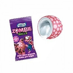 Vidal Zombie Balls