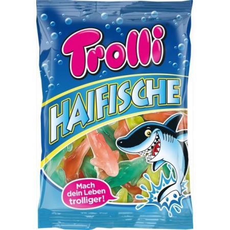 Trolli Sharks