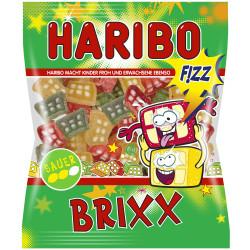 Haribo Brixx Fizz