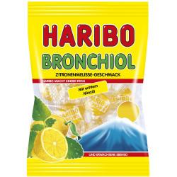 Haribo Bronchiol Zitronenmelisse