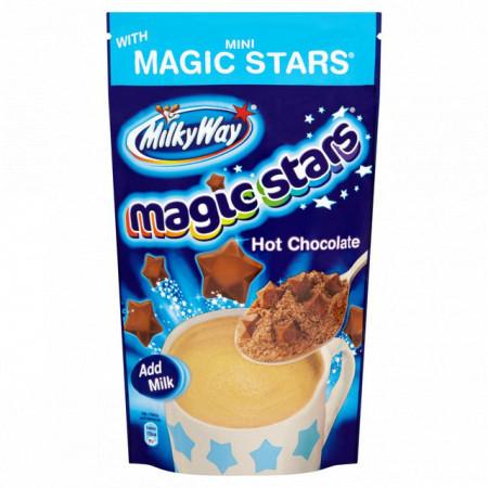Milky Way Magic Stars Hot Chocolate