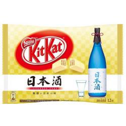 KitKat Japanese Sake Pack