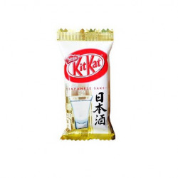 KitKat Japanese Sake 1 Bar