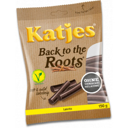 Katjes Back to the Roots
