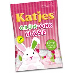 Katjes Grun-Ohr Hase