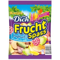 """Katjes """"Für Dich"""" Fruchtspass Joghurt"""