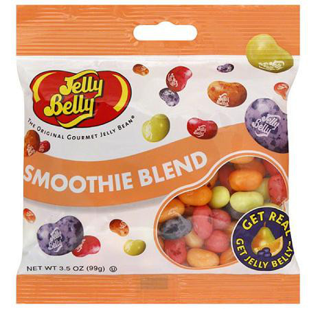 Jelly Belly Smoothie Blend