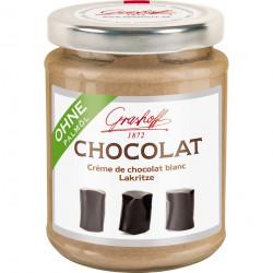 Grashoff Chocolat Blanc Lakritze