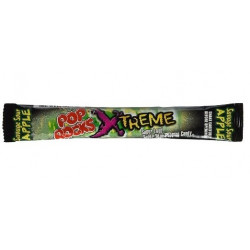 Pop Rocks Extreme Sour Apple