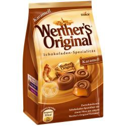 Werther's Original Schokoladen-Karamell