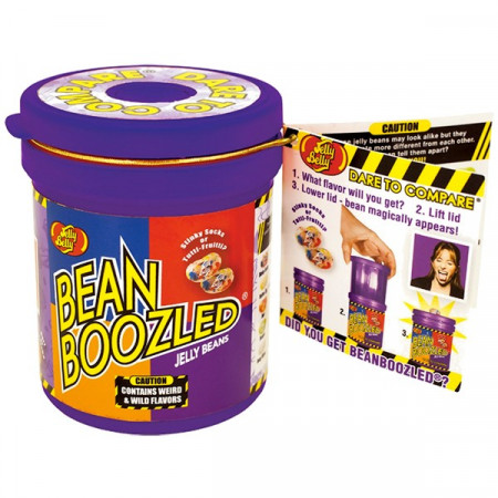 Jelly Belly Bean Boozled Mystery Machine
