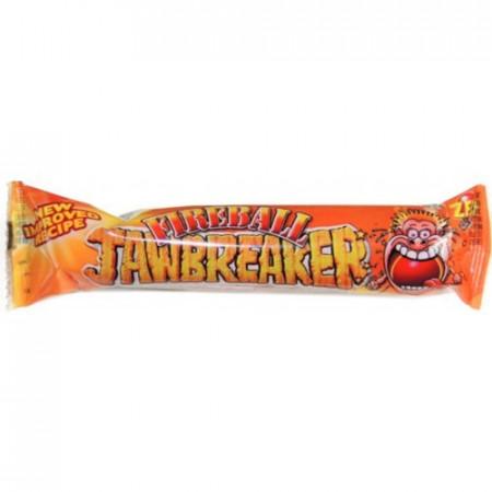 Zed Fireball Jawbreaker