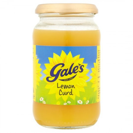 Gale's Lemon Curd