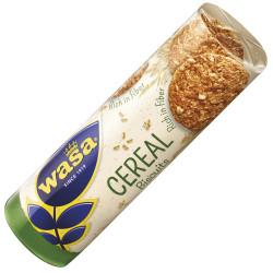 Wasa Cereal Biscuits
