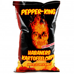 Pepper-King Habanero Kessel Chip