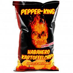 Pepper-King Habanero Kessel Chip
