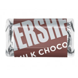 Hershey's Miniatures Creamy Milk Chocolate 1 Bar