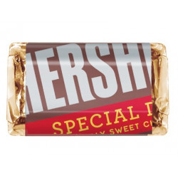Hershey's Miniatures Special Dark Chocolate 1 Bar