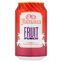 Old Jamaica Fruit Punch