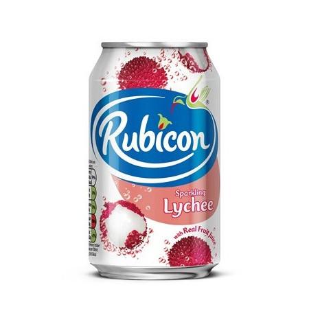 Rubicon Sparkling Lychee