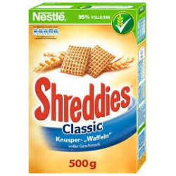 Nestlé Shreddies Classic