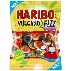 Haribo Vulcano Fizz