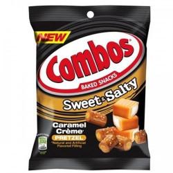 Combos Caramel Creme