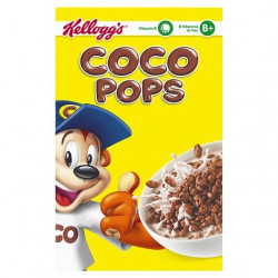 Kellogg's Coco Pops Larger Box