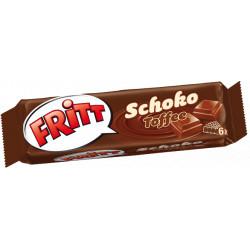 Fritt Toffee Schoko