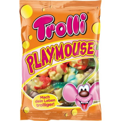 Trolli Playmouse