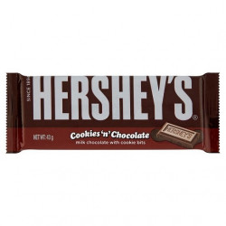 Hersheys Cookies & Chocolate