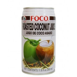 Foco Roasted Coconut Juice