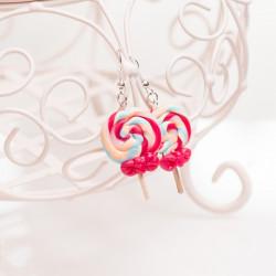 Kolczyki Lollipops2
