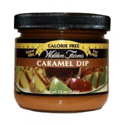 Walden Farms Caramel Dip